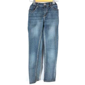Silver boy Nathan jeans